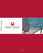 Brown Jordan Buyers Guide 2014