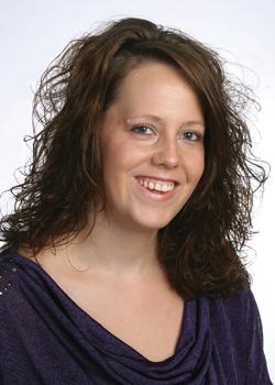 Michelle Dahlberg