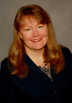 Christine Sutphen